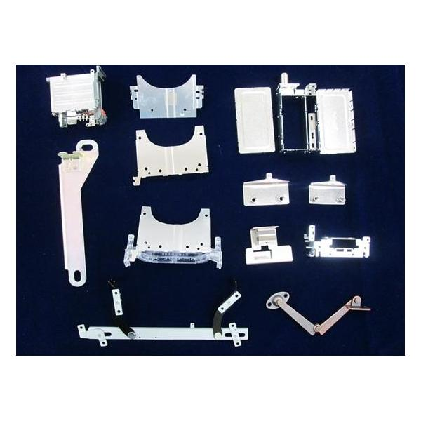 Assembly Components for Automotive