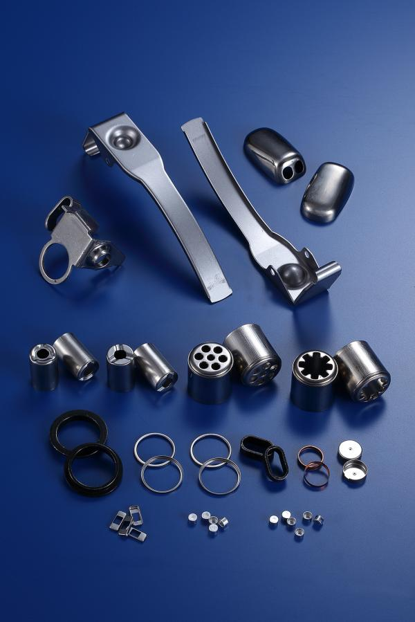 Automotive Stamped Parts