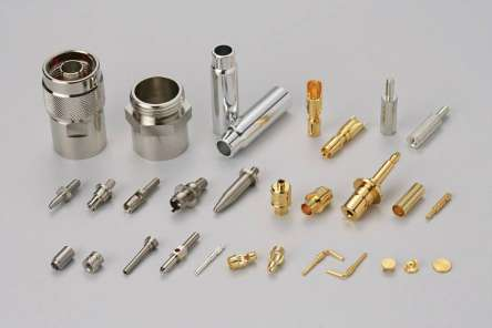 车削件 machining parts / Turning parts